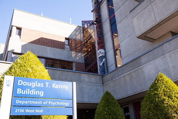 The Douglas Kenny Building. Photo: Geoff Lister