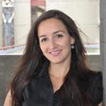Eleni Nasiopoulos