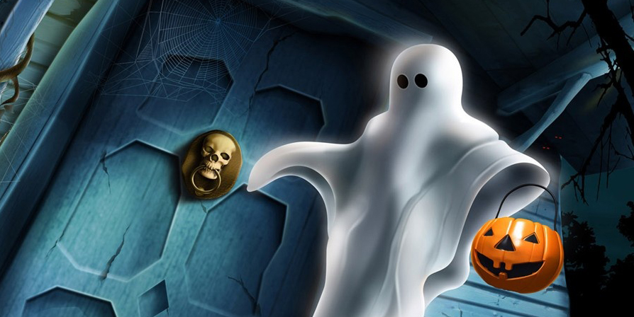 scary-ghost